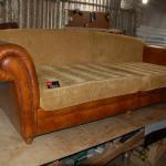 Ремонт мягкой мебели в Лесных Сторожках МО