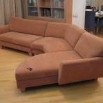 Обивка мягкой мебели - Куровское