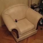 Кратово обивка мягкой мебели