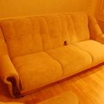 Ремонт и реставрация мягкой мебели в МО