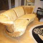 Краснозаводск - обивка мягкой мебели