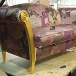 Краснозаводск в МО - ремонт мягкой мебели