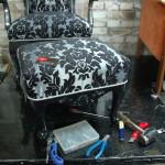 Обивка мягкой мебели в Можайске