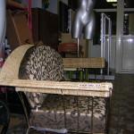 Перетяжка мебели в Подушкино