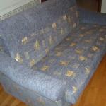 Подушкино обивка и реставрация диванов