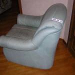 Обивка мебели в ПГТ цюрупы