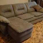 Реставрация и обивка мягкой мебели Ашукино