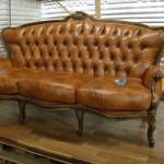 Реставрация диванов Ашукино