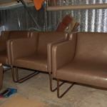 Обивка мебели - Терехово