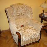 Терехово - перетяжка дивано