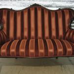 Пущино - Перетяжка мебели