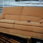 Уваровка - перетяжка диванов