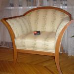 Реставрация мягкой мебели в Удельная