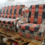 Обивка мягкой мебели в Поселке Узкое МО