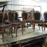 Узкое - ремонт мягкой мебели