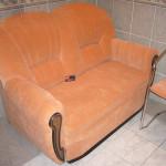 Фрязино Под Московье - ремонт мякой мебели