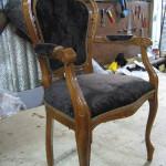 Ремонт мягкой мебели в Хорлово