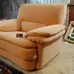 Перетяжка мебели - Черноголовка