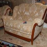 Ремонт мягкой мебели в Черноголовка МО