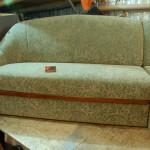 Обивка и реставрация диванов - Черусти