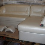 Обивка мягкой мебели в г Железнодорожный