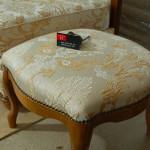 Обивка мягкой мебели в Решетниково