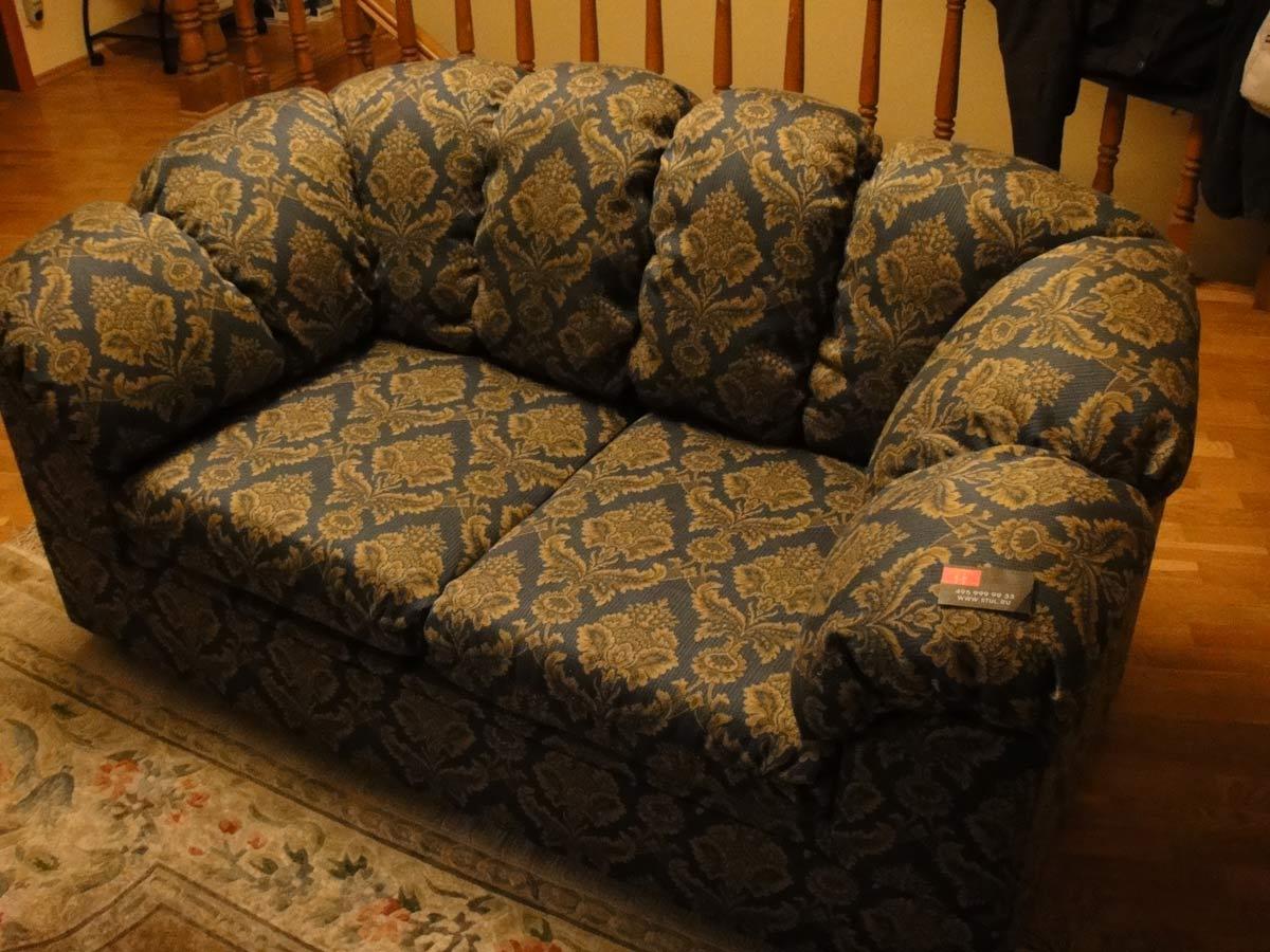 Как самому перетянуть мягкую мебель: практичные советы Как самому мягкий мебель