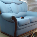 Обивка диванов в г. Ржавки
