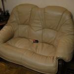 Реставрация диванов - Рошаль