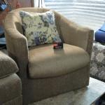 Селятино - перетяжка мягкой мебели