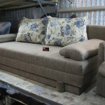 Обшивка диванов в Селятино