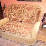 Реставрация диванов - Селятино