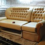 Обивка мягкой мебели на дому - Сергиев Посад