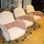 Обивка мебели - Серебряные Пруды
