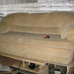 Скоропусковский - перетяжка мягкой мебели