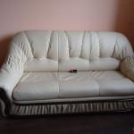 Перетяжка мебели - Снегири