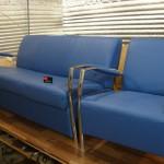 Ремонт мягкой мебели - Снегири МО