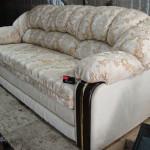 Сосновка - обивка мебели