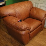 Перетяжка мягкой мебели - Видное