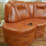 Перетяжка мягкой мебели - Дрезна МО