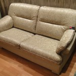 Обивка и перетяжка диванов в Дрезне МО