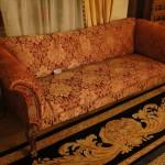 Реставрация мягкой мебели - Дрезна