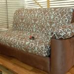 Обшивка диванов тканью - Дубна