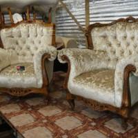 обивка мягкой мебели Большие Вяземы