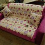 Обивка мебели в Волоколамске