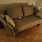 Волоколамск - реставрация мягкой мебели