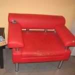 Волоколамск - обшивка мебели кожей и тканью