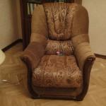 Загорянский - Ремонт и реставрация кресел