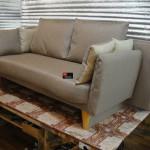 ПГТ Запрудня - обивка и реставрация мебели
