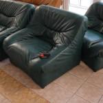 Запрудня - претяжка мебели